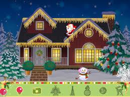 charming christmas house decorating games stylish christmas