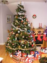 Simple Christmas Tree Decorating Ideas My Top 10 Favourite Christmas Songs To Play Whilst Decorating The