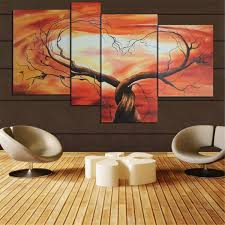 huge modern abstract canvas print painting picture wall mural huge modern abstract canvas print painting picture wall