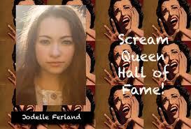 the horror honeys scream queen hall of fame