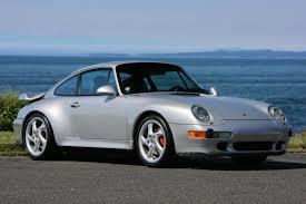 97 porsche 911 for sale 1997 porsche 911 993 turbo for sale silver arrow cars ltd