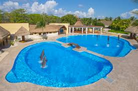 imagenes barcelo maya beach dolphinarium in barcelo maya beach resort