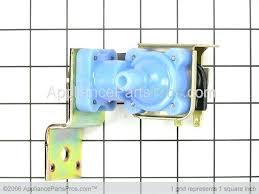 Bosch Dishwasher Water Inlet Filter Bosch Dishwasher Inlet Valve Wiring Miele Dishwasher Inlet Valve