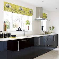 black gloss kitchen ideas black gloss kitchen gloss kitchen future and kitchens