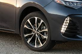toyota corolla 15 inch rims 2017 toyota corolla drive review this boring compact will
