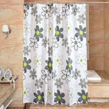 Waterproof Fabric Shower Curtains Popular Shower Curtain For Bathroom Buy Cheap Shower Curtain For