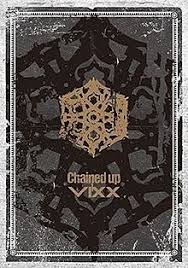up photo album chained up