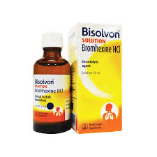 Obat Batuk Bisolvon product detail bisolvon solution 50 ml century apotik