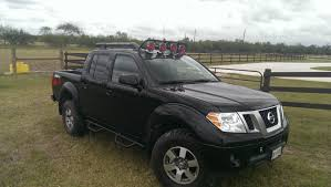 2013 Nissan Frontier Roof Rack by Drakenight 2013 Nissan Frontier Crew Cab Specs Photos