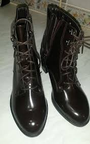 s heeled ankle boots uk burgundy m and s heeled ankle boots size uk 4 5 eu