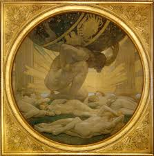 atlas mythology wikipedia