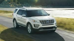 Ford Explorer Parts - 2017 ford explorer redesign 2016 ford escape refresh 2016 ford