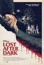Dark Posters 20 Movie Posters In The Style Of Vintage Horror Films Dark