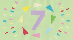 Counting By 7s Song Counting In Sevens Song Skip Counting By 7