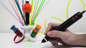 3doodler create 3d pen with 3ders org the renegade 3d printing pen turns recycled plastic