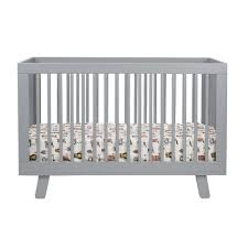 Davinci Emily 4 In 1 Convertible Crib White by Crib Conversion Kit With Hooks Creative Ideas Of Baby Cribs