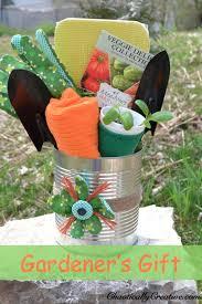 Gardener Gift Ideas Gardener S Gift Dollar Tree Craft Dollar Stores Gloves And