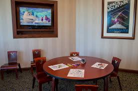 club level service at the disneyland hotel disney parks blog