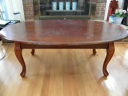 refinishing end table ideas coffee table refinishing coffee table ideas r on cute old