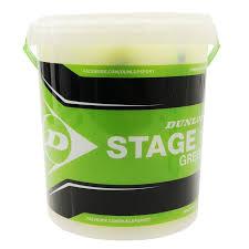 dunlop dunlop stage 1 green tennis tennis balls