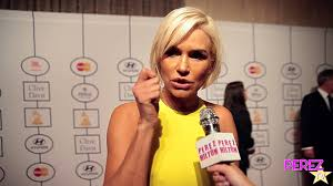yolanda foster new hairstyle rhobh yolanda foster gives us an update on her health and talks
