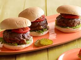 bacon onion and cheese stuffed burger recipe andersons