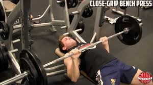 Narrow Grip Bench Cgbp Hitting My Chest The Most Bodybuilding Com Forums