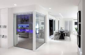 interior design glass partition ideas loversiq