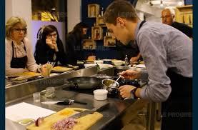loisir cuisine sortir loire cours de cuisine ou de pâtisserie la bonne idée