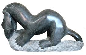 eskimo soapstone carvings soapstone carving