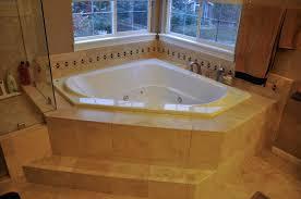 glamorous bathroom jacuzzi tub ideas