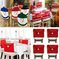 Christmas Chair Back Covers Archivoclinico Christmas Fireplace Images