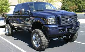 2006 ford f250 harley davidson lifted trucks 2005 ford f 250 i would to this truck