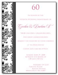 wedding anniversary program mt s the will be celebrating their 60th wedding