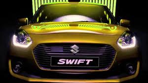 suzuki swift 2018 youtube