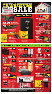tractor supply black friday 2016 ad