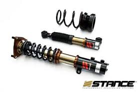 hyundai veloster coilovers stance sport coilovers for hyundai veloster