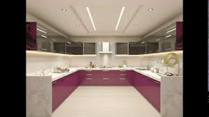 Modular Kitchen Designs C Shaped Modular Kitchen Designs Conexaowebmix Com