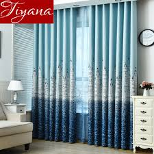 Curtains For Boys Room Curtain Castle For Living Room Window Bedroom Boys