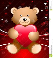 teddy for s day teddy s day background stock photography