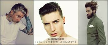 hair styles for protruding chin men s hair how to choose a hairstyle the vandallist