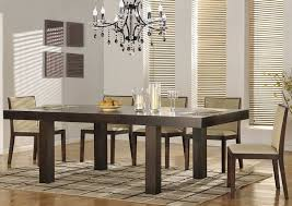 modern formal dining room sets best 25 contemporary dining room sets ideas on
