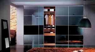 l armoire avec porte coulissante pour la chambre a coucher