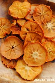 88 best persimmons images on pinterest persimmon recipes