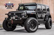 used jeep rubicon unlimited 4 door jeep wrangler unlimited 4 door ebay