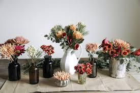 fall floral arrangements fall flower arrangements runway chef