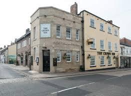 the crown inn pubs in knaresborough j d wetherspoon
