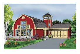 house with tower eplans contemporary modern house plan two story tower 1700