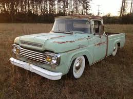buy ford truck buy 1959 ford f100 rat rod f 100 up truck in amite