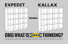 Ikea Discontinued Bookshelf Ikea Expedit Is Discontinued What Now Djworx